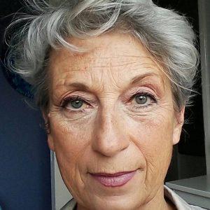 Sabine Herrema Salon Bella Bashé Brielle